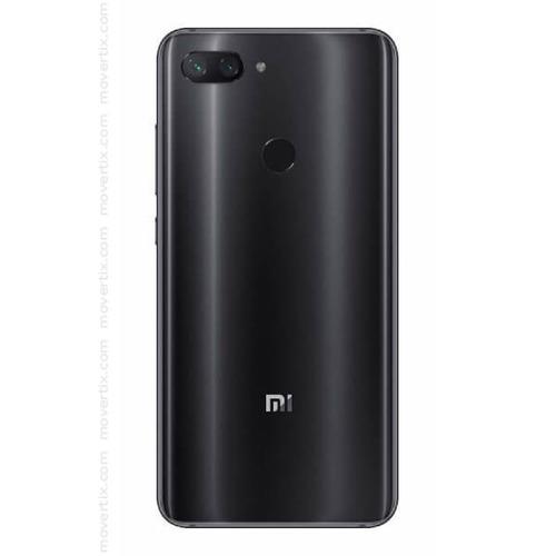 smartphone xiaomi mi 8 lite 64gb 4gb dual sim vesão global
