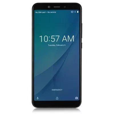 smartphone xiaomi mi a2 5,99  32gb 4g ram cam 20mp preto 4g