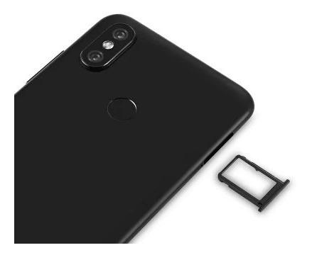 smartphone xiaomi mi a2 64gb 4gb ram 4g global com nf-e