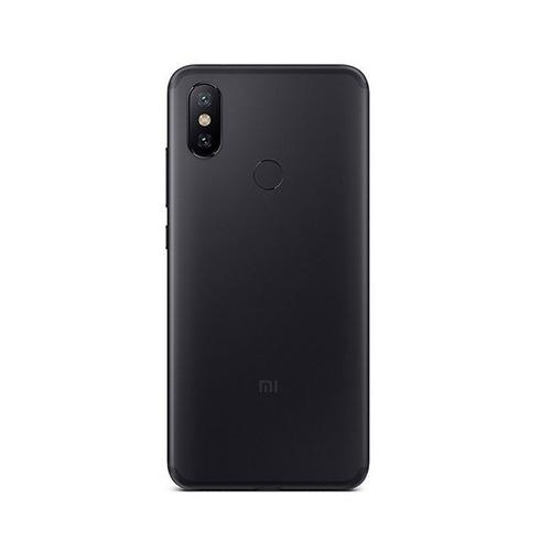 smartphone xiaomi mi a2 64gb 4gb ram 4g global frontal 20mpx