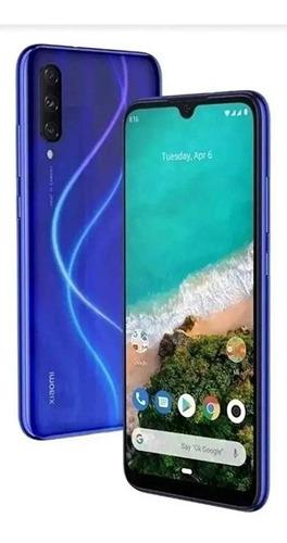 smartphone xiaomi mi a3 dual sim 64gb de 6.088  48+8+2mp/32m