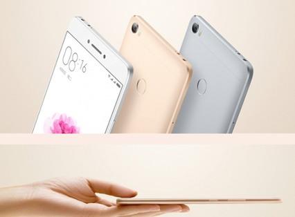 smartphone xiaomi mi max 4gb ram 128gb