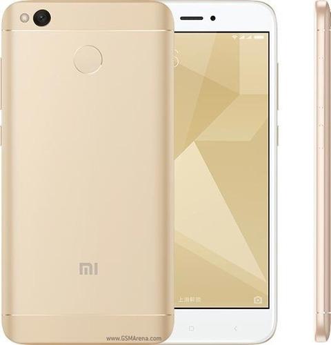 smartphone xiaomi redmi 4x 32gb 4g dual sem juros + frete!