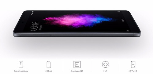 smartphone xiaomi redmi 4x dual chip android 6.0 lg a8 s8