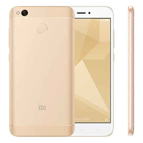 smartphone xiaomi redmi 4x dual chip android 6.0 lg a8 s8 s7