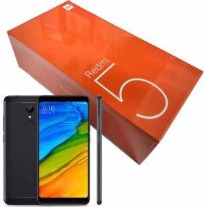 smartphone xiaomi redmi 5 2gb/16gb dual sim tela 5.7 12mp