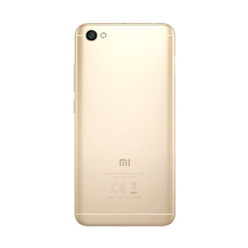 smartphone xiaomi redmi note 5a 16gb ram 2gb 13mp + regalos