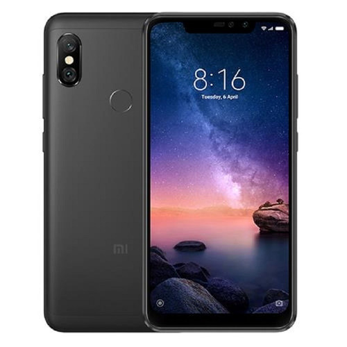 smartphone xiaomi redmi note 6 pro dual 32gb ips 6.26 global