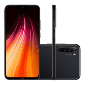 Smartphone Xiaomi Redmi Note 8 64gb 4gb Ram Rom Global