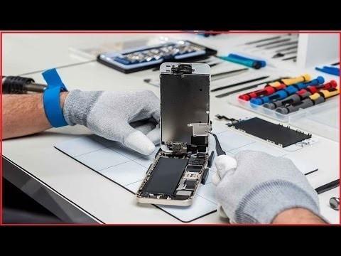 smartphones - curso completo de manutenção celular *detalhe