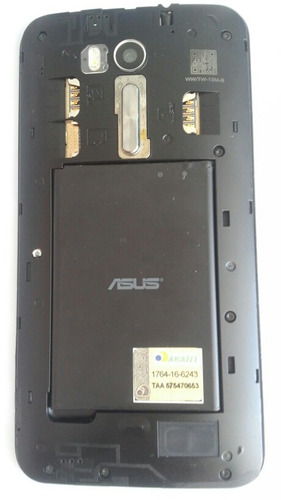 smartpone celular zenfone asus zb551kl de 16gb de memória