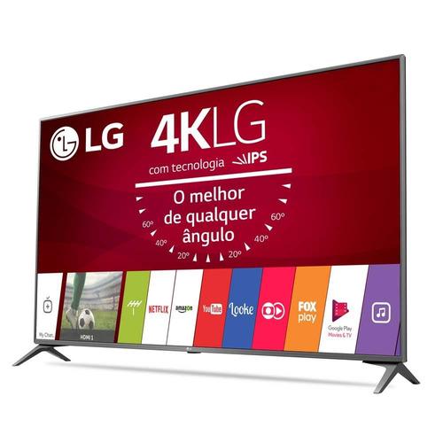 smarttv 49 ultra hd 4k lg 49uj6565 webos 3.5 ips hdr