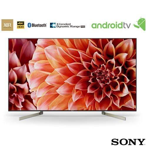 smarttv 4k sony 55 x-motion clarity 4k x-reality xbr-55x905f