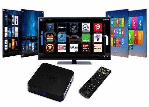 smartv box , con tv premiun gratis