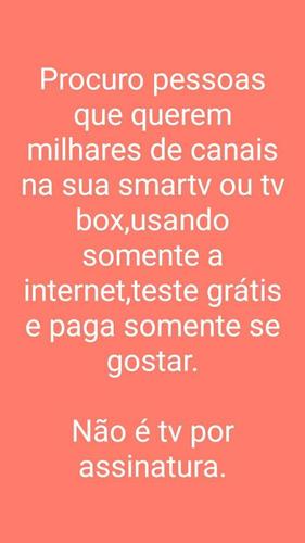 smartv ou tv box
