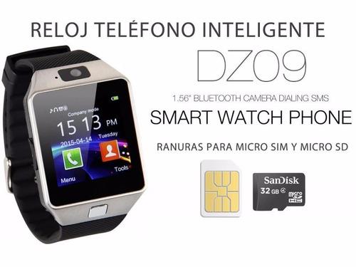 smartwacht dz09 nuevo - cusco