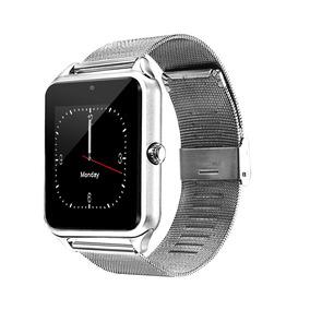 c354cad111ae Redlemon Smartwatch Reloj Inteligente Bluetooth Chip Sim Z60