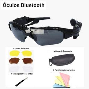 cad0a600c Oculos Smart Redondo - Celulares e Telefones no Mercado Livre Brasil
