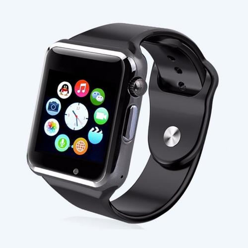 smartwatch a1 con chip envio lima gratis empresa garantía
