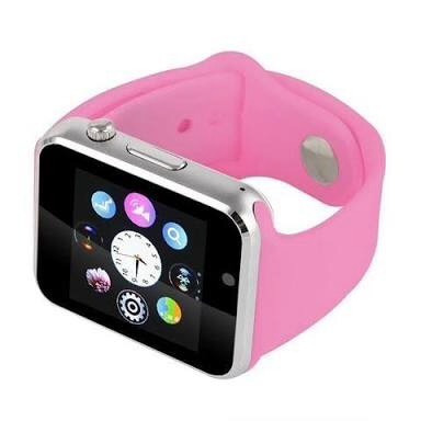 smartwatch a1 refacciones no enciende y no tiene batería
