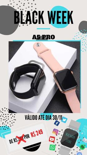 smartwatch a5 pro