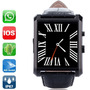 Smart Watch Ml7 Gorilla Glass - Reloj Táctil Android Iphone
