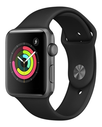 smartwatch apple watch series 3 42mm caja sellada