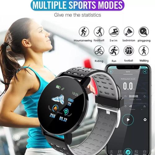 smartwatch ate ipx7 bluetooth  reloj