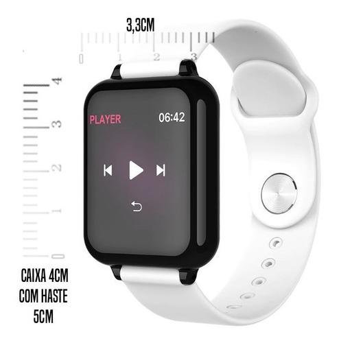 smartwatch b57 hero band 3