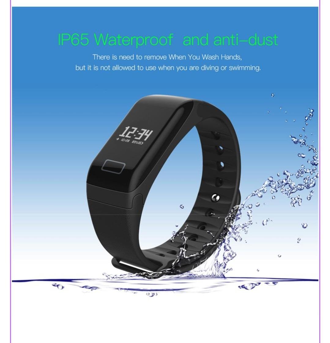 Original Bp R3 Smartwatch Bracelet Hr Mao Reloj Inteligente f6vgyYb7