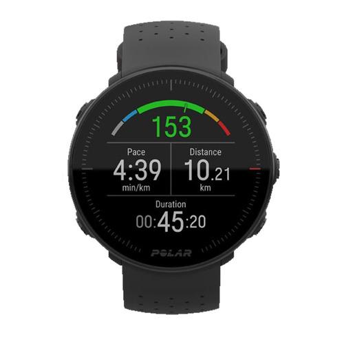 smartwatch deportivo polar vantage m gps sumergible calorias