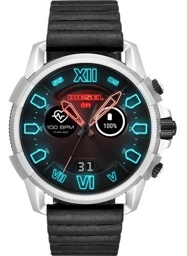 smartwatch diesel on full guard 2.5 - dzt2008/0pi
