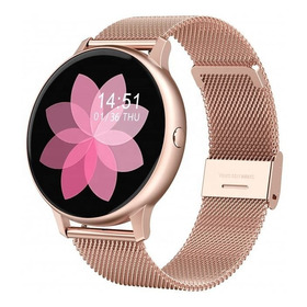 Smartwatch Dt88 Pro For Women