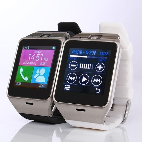 smartwatch dz09 tarjeta sim. camara. bluetooth
