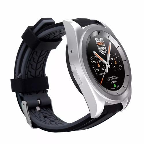 smartwatch g6 reloj inteligente monitor cardiaco whatsapp