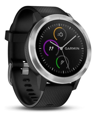 smartwatch garmin vivoactive 3