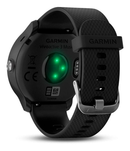 smartwatch garmin vívoactive 3 music
