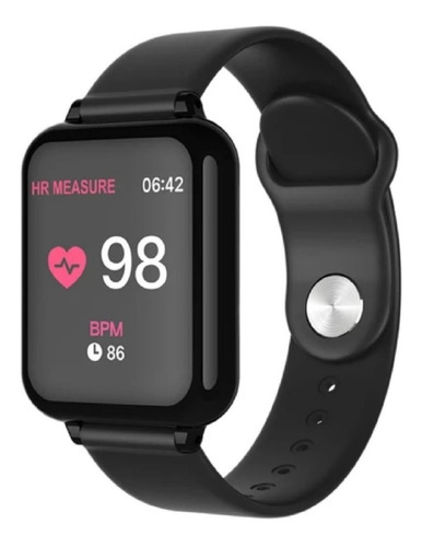 smartwatch gps reloj inteligente sumergible control musica