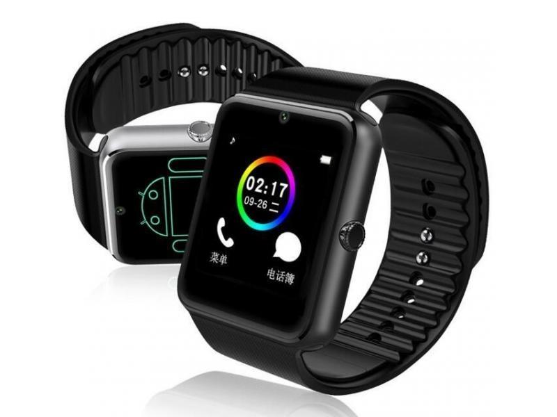 df786893f84a Smartwatch Gt08 Reloj Inteligente Android Camara Telefono -   799