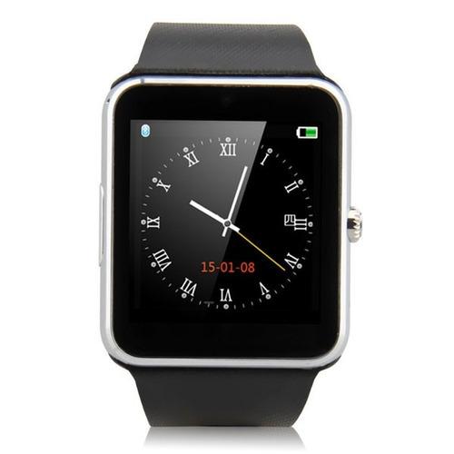 smartwatch gt08 smart watch relo inteligente desbloqueado