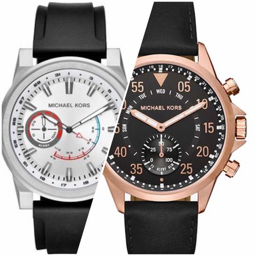 smartwatch hibrido mk michael kors mkt4007
