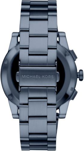 smartwatch hombre michael kors mkt5028 original