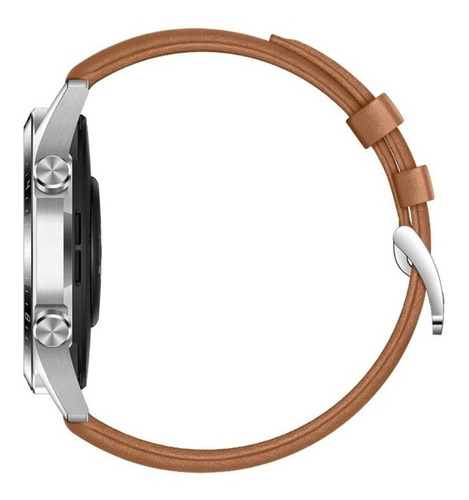 smartwatch huawei watch gt2 marron 46mm