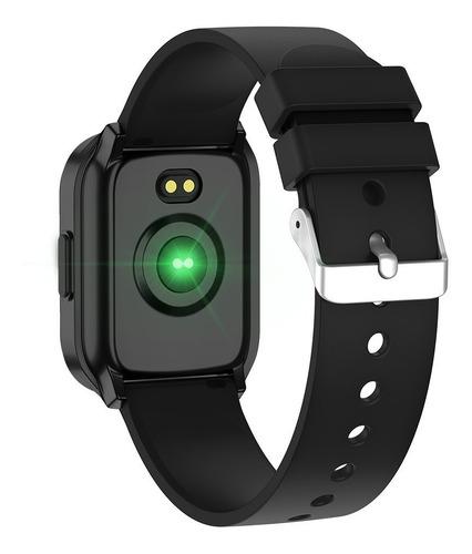 smartwatch hyundai pulse 5 p250 pantalla amoled bluetooth
