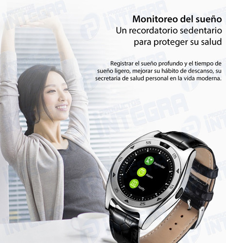 smartwatch ios celular