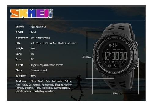 smartwatch ios relógio