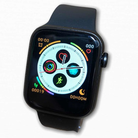 Smartwatch Iwo 8 Lite Plus Bluetooth 44mm Android Ios