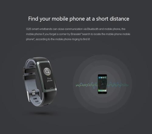 smartwatch joyas reloj
