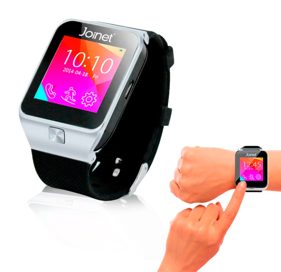 smart watches compatible with iphone smartwatch jwatch compatible con iphone y android 8677