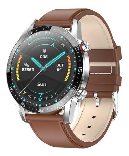 smartwatch lemfo (microwear) l13 *ip68, llamada bt, ecg, *